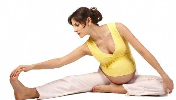 deporte-embarazo