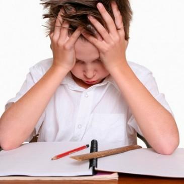 Motivos del fracaso escolar