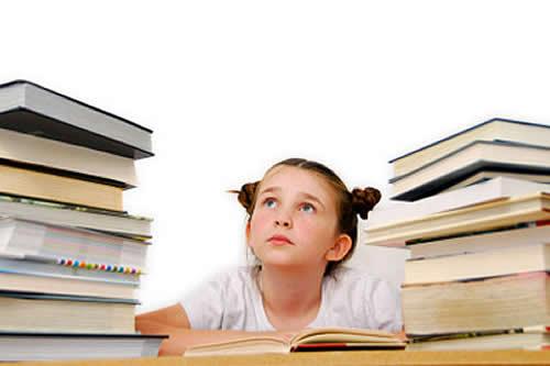 """""""Club de deberes"""" para luchar contra el fracaso escolar"""