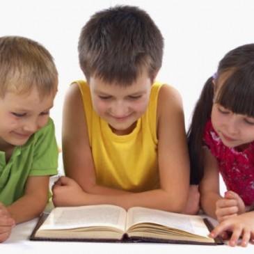 Cómo motivar la lectura en los niños