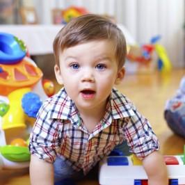 El rol que cumplen las guarderías en la educación de los pequeños